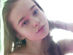 Taisiya Karpenko - Sunny Butterfly