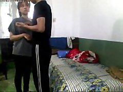 Ljubitelji mladog fakultet indijski jebanje u sobi hostela i Wowmoyback