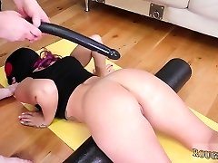 Extreme and woman dominates wrestling sex xxx