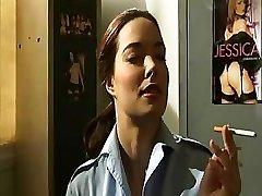 Lana Borghini Out Of Uniform