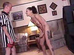 Vagina Busting no5 (with niga)