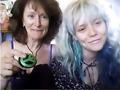 Real mom and not daughter-in-law Webcam 85