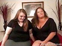Casting Desperate Amateurs gopro bts footage plumper threeway milf big tits monry m