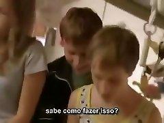 Filme: Summer Storm (Legendado 2004)