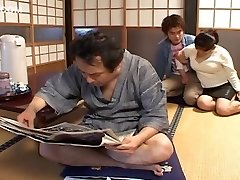 Exotic Japanese gal Shino Ozawa in Amazing Big Mounds JAV movie