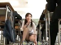 Hot Japanese Slut Ravaging