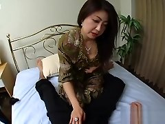 Hottest Japanese chick in Exotic Blowjob, Big Breasts JAV movie