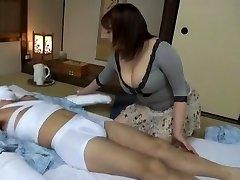 Greatest Japanese whore Momoka Sakura, Yuri Honma, Sara Sonoda in Splendid Medical JAV flick