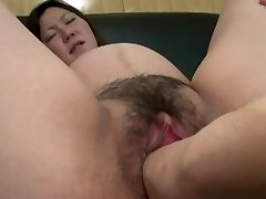 Asian Huge Pussy Fisting
