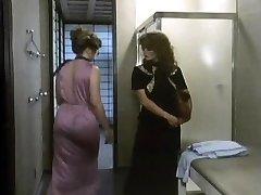 The very first porn scene I ever witnessed Lisa De Leeuw