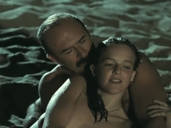 Un moment d'egarement (1977) Agnes Soral