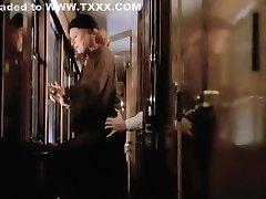 Ylva Setterborg, Marie-Christine Deshayes, Dayle Haddon - The French Dame (1977)