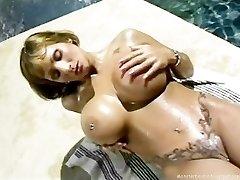 Corina Curves - Titty Mania 6