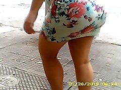 Hot brazilian BBW