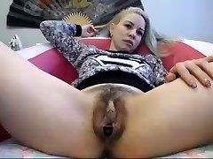 big clit webcam girl 2