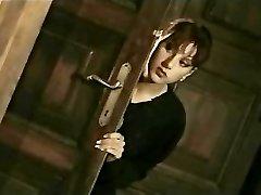Monica Roccaforte v horké trojice