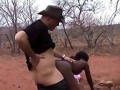 African muff