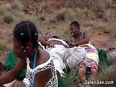 african safari groupsex fuck fuck-a-thon