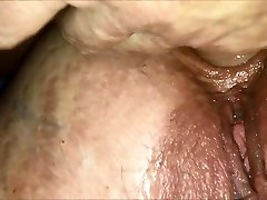 plumper dirty anal