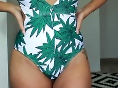 Sexy Bikini Haul Outfits Try Ons 29