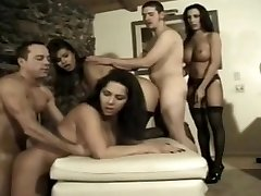 World's Greatest Transsexual Orgy