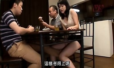 Unshaved Chinese Snatches Get A Hardcore Banging