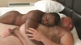 Pounding homosexual asses with Erik Burton part1