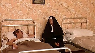 Italian Nuns Fucked