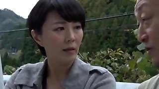 Chinese Housewife Desires More Affair
