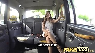 Fake Taxi Horny limber American sweetheart.mp4