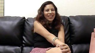 Marisol Audition Latina