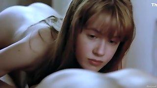Love, Math and Sex (1997) Julie Delarme