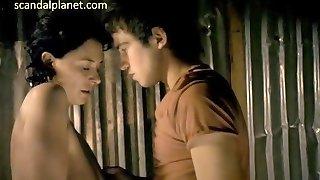 Belinda Stewart-Wilson Nailing In All That Way For Love