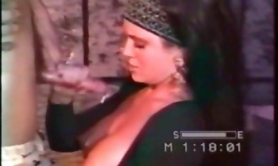 klassieke jeanna geweldige grootste blow-job optreden
