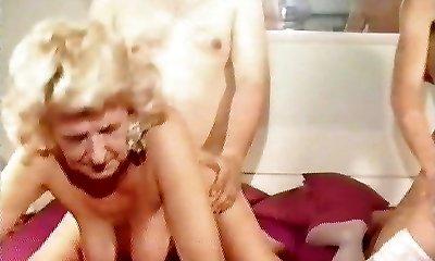 German grandma
