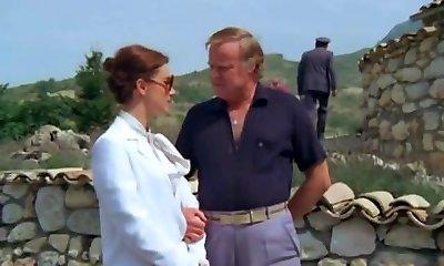 La Prof Enseigne Sans Preservatif (1981) with Nicole Segaud