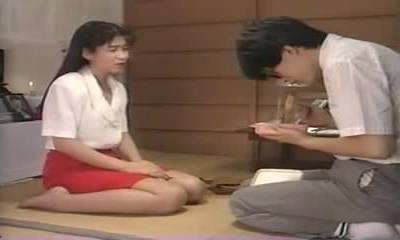 1991 new dame teacher mukai akiko dangerous afterschool