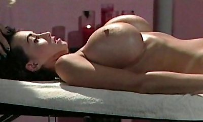 Lesbian pussy toying sessions with enjoy