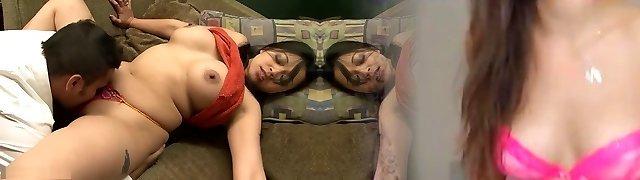Best pornstar Mika Tan in marvelous asian, brazilian xxx movie