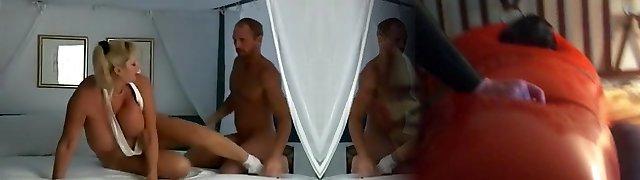 Exotic homemade MILFs, Pornstars sex scene