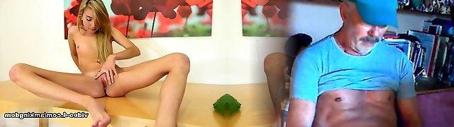 Incredible adult movie stars Kendra Khaleesi, Kaylee Haze in Horny Small Cupcakes, Interview adult video