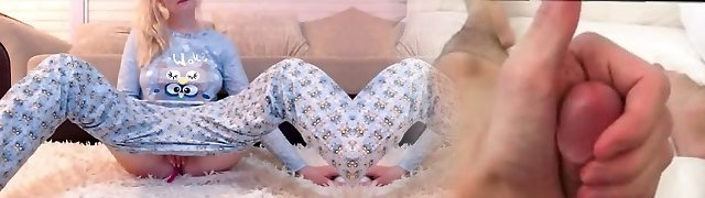 -  18yo teen squirts compilation 1