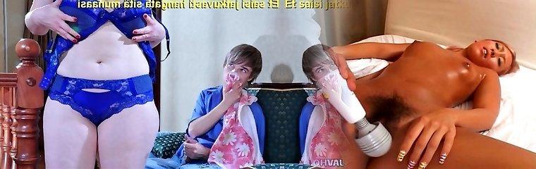 Slideshow with Finnish Captions: Mom Flo 1