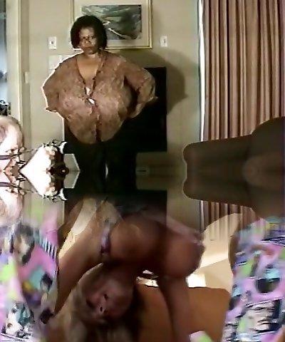 Fabulous Big Butt, Undergarments xxx clip