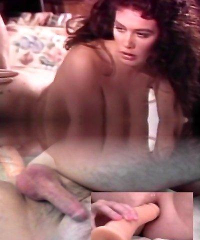 Orgasmic fuck in lovers bedroom