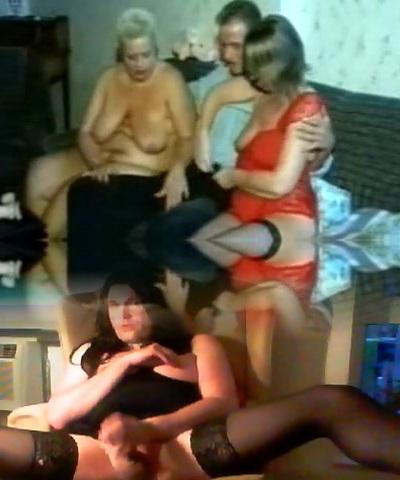 Fabulous Babes, Big Natural Boobs adult movie