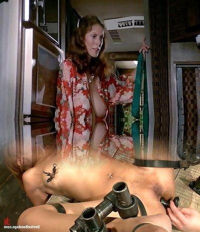 Kay Parker jacking
