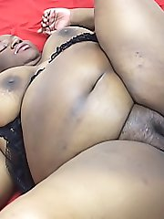 Niki Starr jumps up on top of his dick