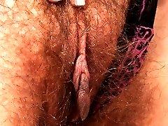 Big titty lesbians lick pussy