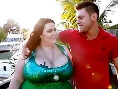 sexy big girl